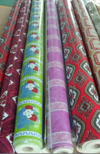 Pvc flooring roll gurus floor for Linoleum flooring rolls
