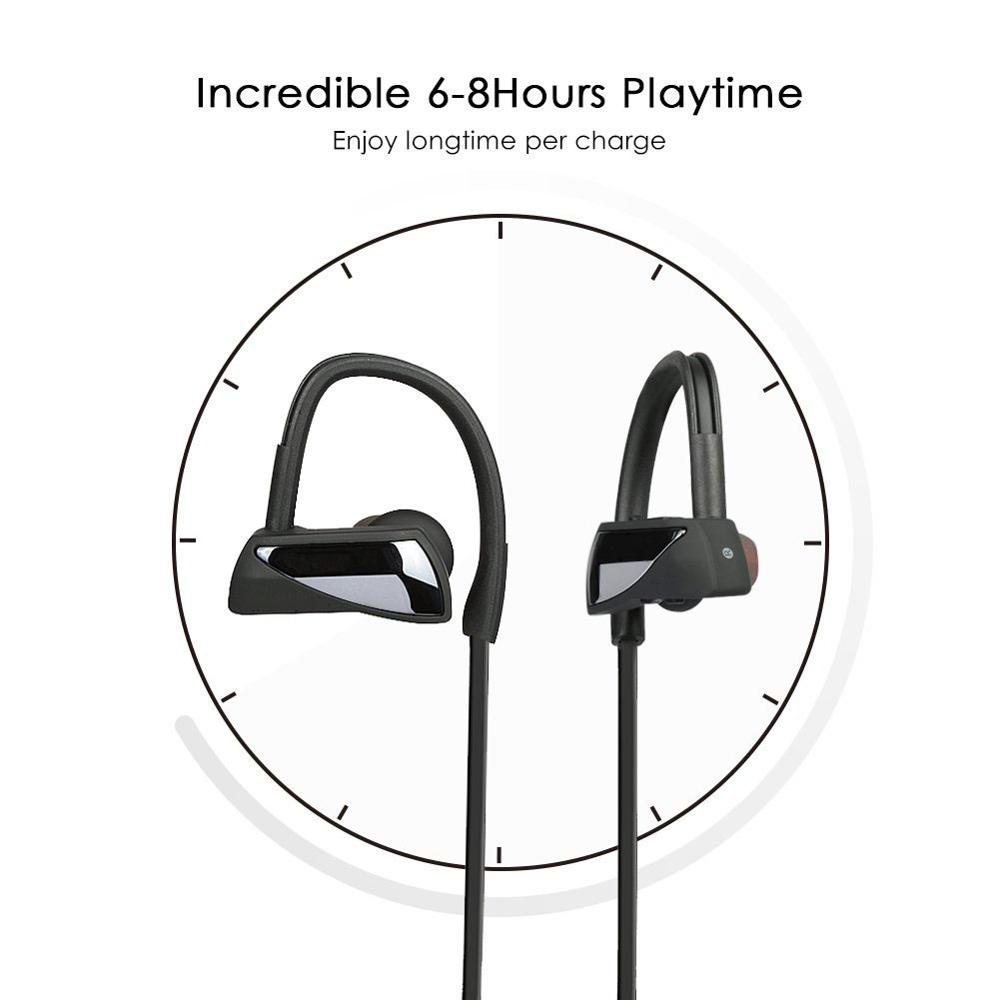 alibaba best selling products 2017 new sports wireless bluetooth headphones waterproof, wireless earphones bluetooth