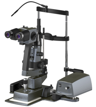 Ophthalmic Slit Lamp Optel Mm-40 Zeiss Type - Buy Slit Lamp,Price ...