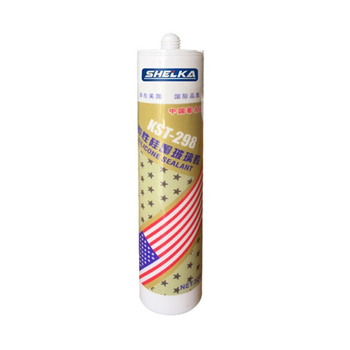 High quality general purpose food grade silicone sealant