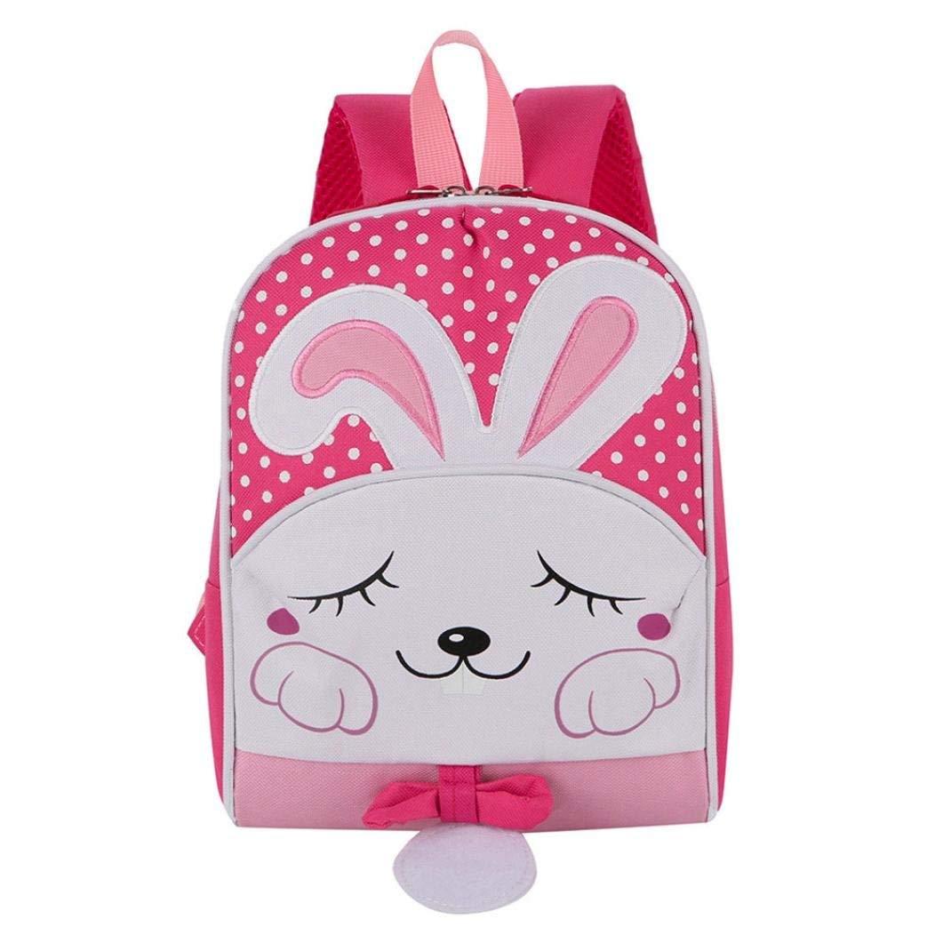 Auwer Little Kids Little Kids School Bag Pre-K Toddler Backpack Shark Dog  Backpack Purse 96f8a9f945059