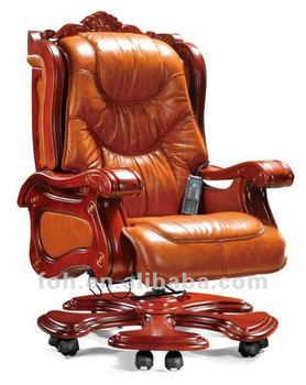 A015 Top Grade Leather President Chair Buy President Chair