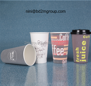 disposable foam surface single wall custom cups