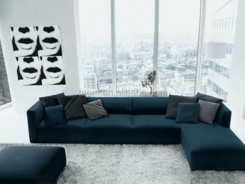Take a Look at These Awesome Modern Low Back Sofas Photos ...