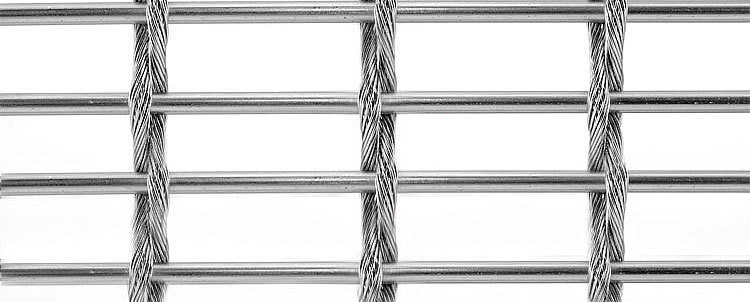 Alibaba China Architectural Metal Fabric/curtain Wall/decorative ...