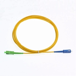 12 Colors 2 Core G652D Fiber Optic Cable Manufacturers For Network Solution And Project Solution