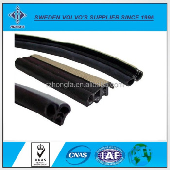epdm foam garage door bottom seal waterproof door seal made in