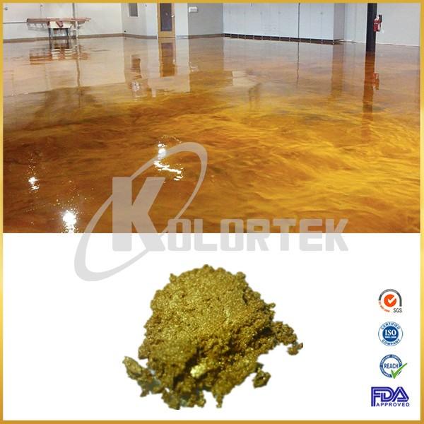 3d Epoxy Resin Floor Coating Pigment,Pearlescent Pigment