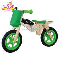 Hottest sales Toddler Bike fashion run bike No-Pedal children bicycle W16C026