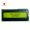 Hd44780 16x2 alphanumeric lcd display module