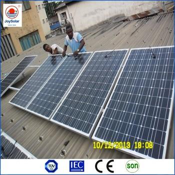 Solar Panel Manufacturers In China 1000 Watt Solar Panel - Buy Solar Panel  Manufacturers In China,Solar Panel,Solar Product on Alibaba com