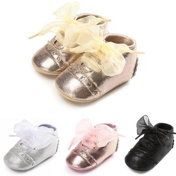 Western trendy fancy classy high quality little princess new design fashion dress flat baby moccasins baby girls party shoes