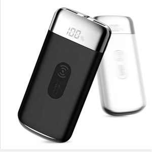 Factory Price Wireless 20000 Mah Power Bank  Mobile Powerbank Charger