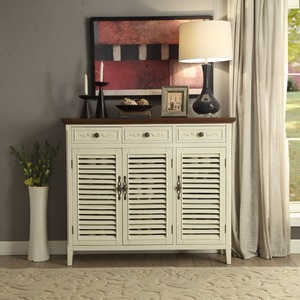 new solid wood large shoe cabinets