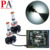 PA New Arrival H8 H9 H11 H16J Headlamp Automotive Car COB LED Fog Headlight Conversion Kit