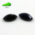 natural marquise shape black sapphire loos gemstone wholesale china