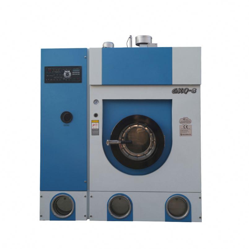 מיוחדים איכות גבוהה יד שנייה מכונות ניקוי יבששל יצרן יד שנייה מכונות ניקוי GN-42