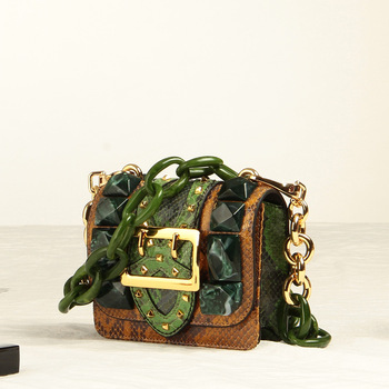 2018 Latest Design Bags Woman Handbag Brands 100 Genuine Leather Handbags For Women