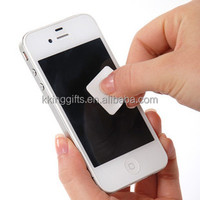 Attractive designs first aid direct lens screen cell phone wipes