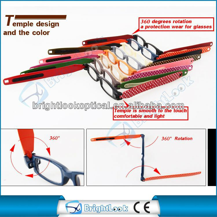 2013 The Style Award adjustable glasses strap