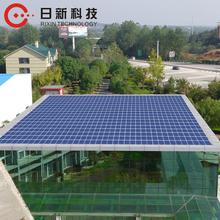 Good Sale Home Use 5KW Photovoltaic System Solar Power System Solar On Grid Kit