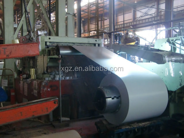 low price Gi And Ppgi and prepainted galvanized Steel Coil