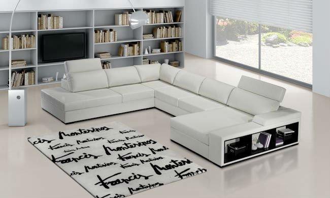 in dem bild wohnzimmer sofa. sofas richtig im wohnzimmer ... - Moderne Wohnzimmer Sofa