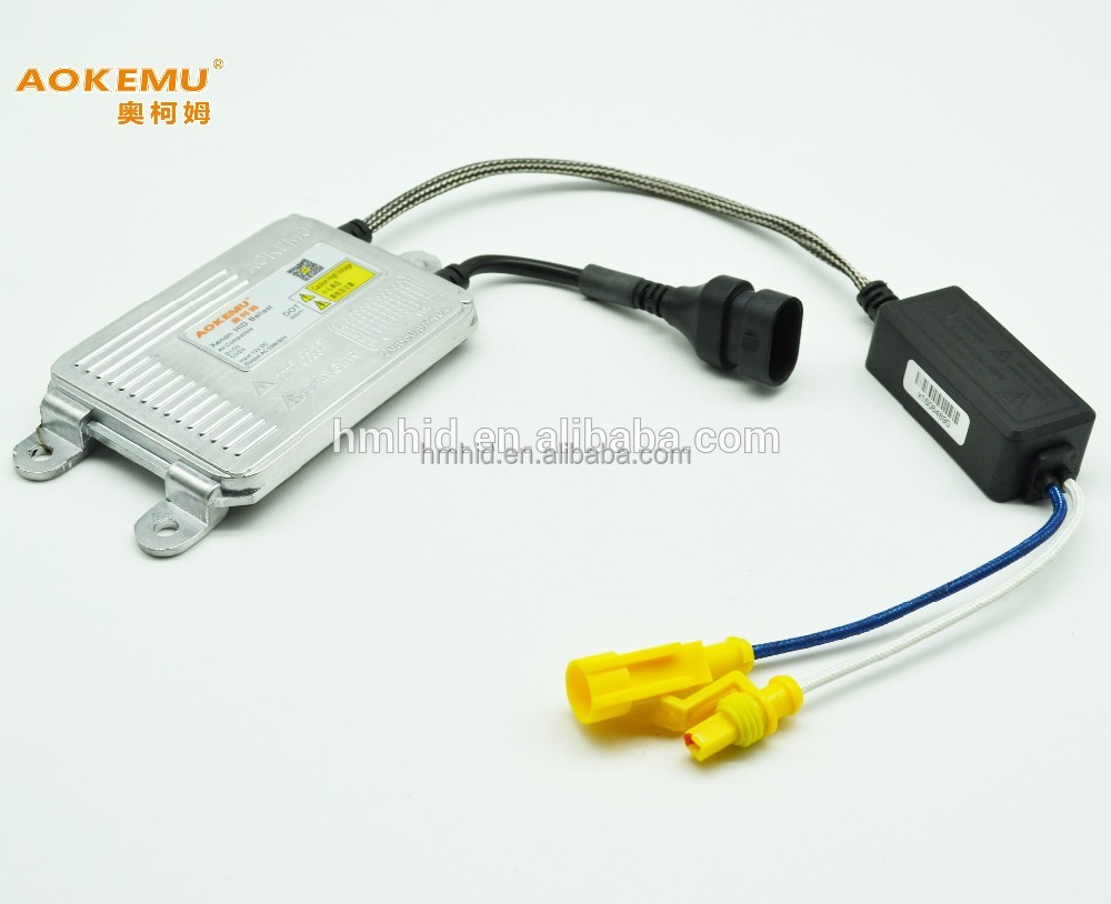Excellent quality T6 55W 85V Fast start Hid Ballast T6 3 years warranty h4 xenon hid ballast conversion kits for auto cars