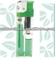 8.2CM Disposable electronic piezo gas lighter
