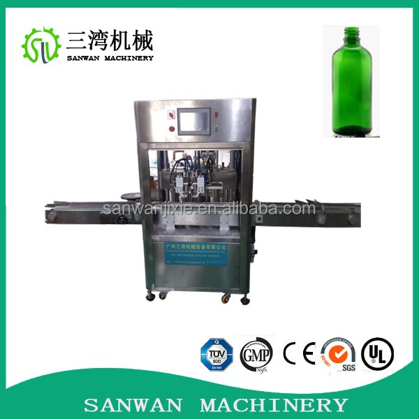 HTG-02G mixed bottle lighter gas filling machine factory (with CE)