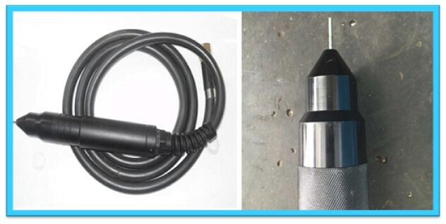 Sz-08 Steel Foundry Casting Defects Crack Welding Tools