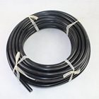ID 3mm High Heat Resistant Silicone Vacuum Tube/Hose Made In China