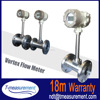 Universal Liquid Intelligent Vortex Flow meter