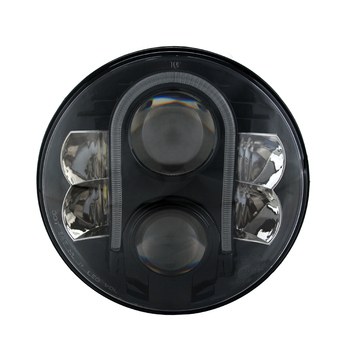All in one PC Lens High Low Beam 7 Inch Led Headlight