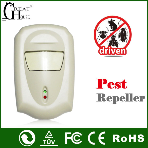 Greathouse GH-620 hot selling indoor pest repeller