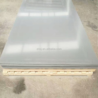 Hot Sale Waterproof Fireproof Cheap Durable Concrete Plastic PVC Formwork Plywood