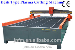 desktop plasma cutter / die cutting machine / cnc plasma &flame cutting machine