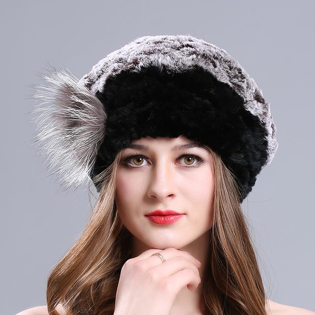 Promoción ganchillo boina sombrero, Compras online de ganchillo ...