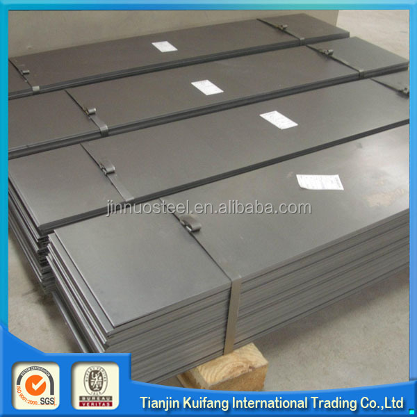 q235b galvanized steel steel plate