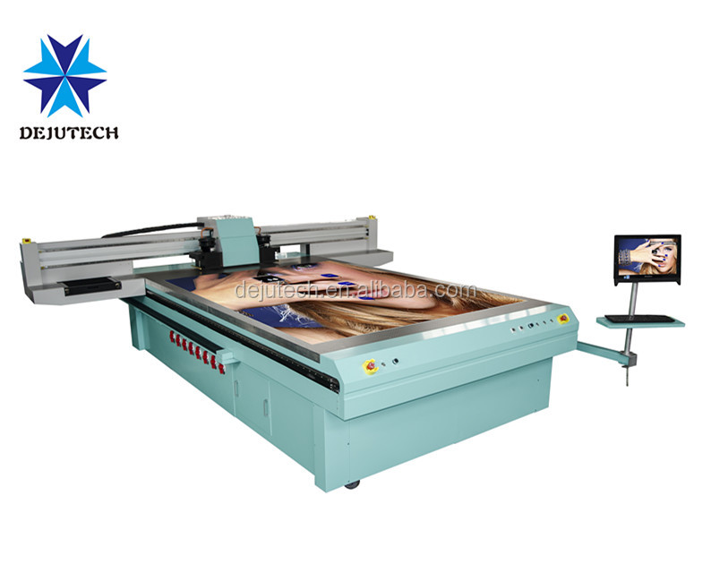 2m*3m corrugated board digital printer ,uv flatbed printer