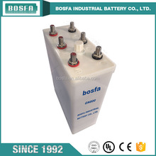 1.2v 800ah ni-cd low discharge rate alkaline 12v battery packs