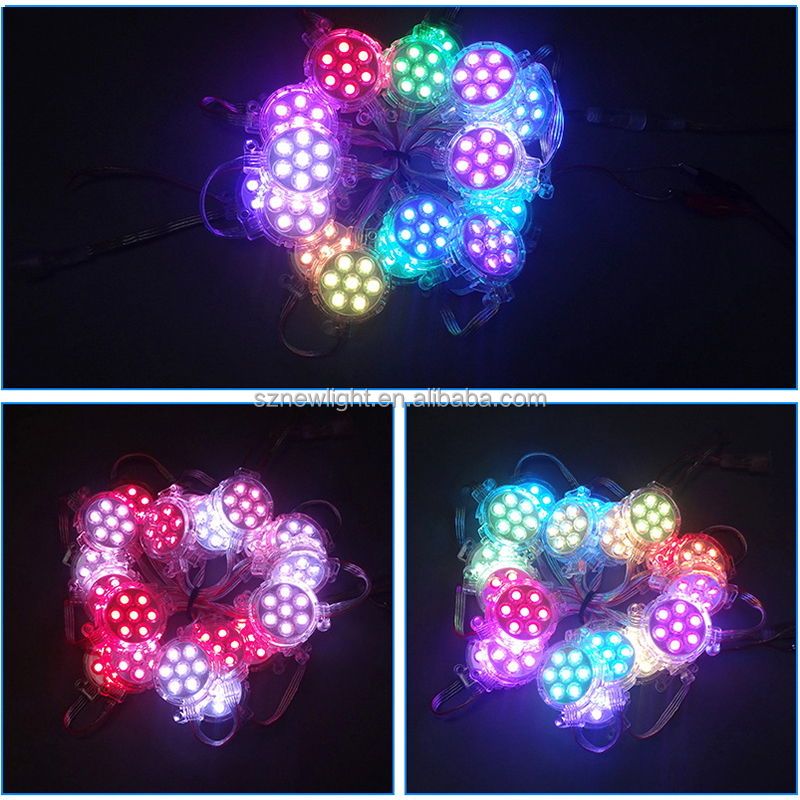 LED String Wire Starry String Lights, Multi Color, Decorative Rope Lights For Seasonal Christmas Holiday, Wedding