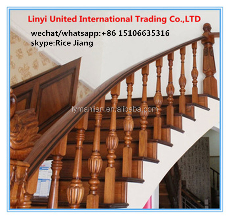 Decorative Wood Balusters Wholesale, Wood Baluster Suppliers   Alibaba