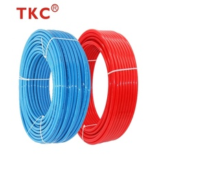 PA6,PA11,PA12 High quality Rigid plastic nylon tubing pipe