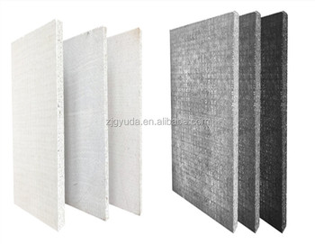 Magnesium Oxide Board Product : Best selling magnesium oxide fireproof board mgo perlite board for