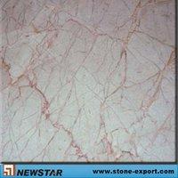 Red Jade Marble tile