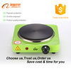 Top quality electric cooking hot plate andong