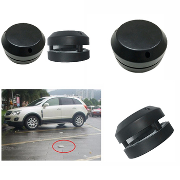 Cndingtek Smart Lorawan Parking Lot / Vehicle Detection Sensor Wireless  Optional For Frequency 433mhz,Europe 868mhz,Usa 915mhz - Buy Parking Lot