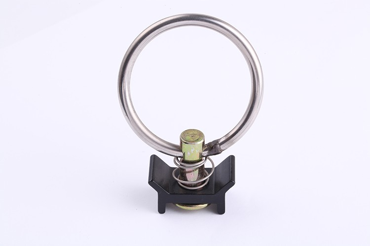 B.S 4000LBS Single Stud Fitting With O Ring