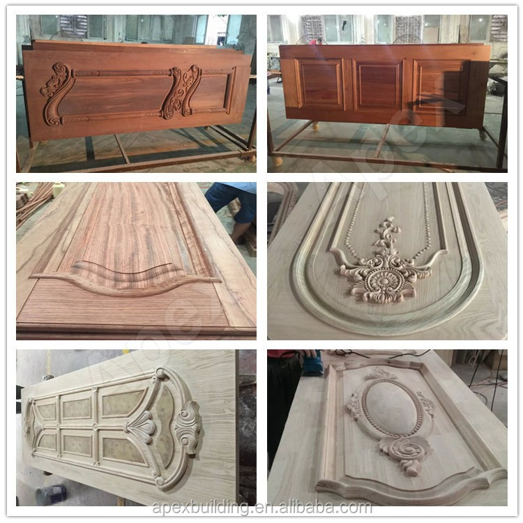 Cheap Plain Used 3 Panels Solid Wood Interior Doors Buy Used Solid Wood Interior Doors Cheap